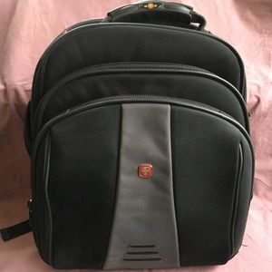 Swiss Army Wenger Backpack 15""